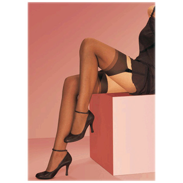 Gerlon Voile 10 Stockings