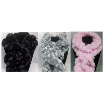 Chanile Scarf
