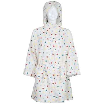Emma Bridgewater Polka Dot Raincoat